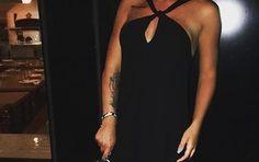 Cette ancienne d'OD fait encore PARLER D'ELLE ! Formal Dresses, Fashion, Formal Gowns, Moda, Fashion Styles, Formal Dress, Gowns, Fashion Illustrations, Formal Evening Dresses