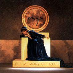 Vinyl Enya - Memory of Trees, Reprise, 2018   Elpéčko - Predaj vinylových LP platní, hudobných CD a Blu-ray filmov Enya Music, Bravo Hits, Kelly Family, World Music Awards, Music Album Covers, Song Time, Music Radio, Day Book, Musica
