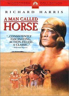A Man Called Horse (1970 Adventure, Drama, Western) - Custer State Park