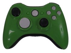 Xbox 360- Boston Controller