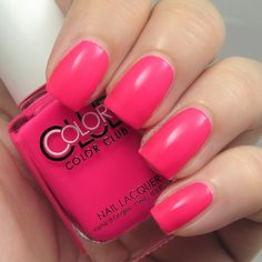 Color Club Jackie Oh!