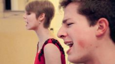 Charlie Puth & Emily Luther - SOMEONE LIKE YOU- ADELE