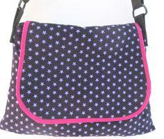Taschen, Schultertaschen,Umhängetasche von Ulrikes Hobbyshop auf DaWanda.com