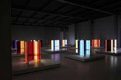 Milan Design Week 2017, Light Installation, Futuristic, Future, Chair, Future Tense, Stool, Chairs