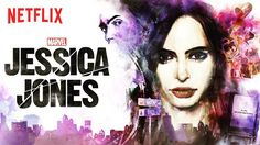Finally started watching this show and I can't stop !  LOL Netflix why are you so addicting #jessicajones #netflix #bingewatching #southaustin #inbed #marvel #austintx #nighttime by austinroserose