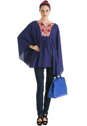 Dancing Till Dawn Kaftan Top