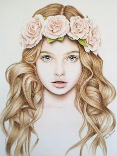 Wow a great drawing of anastasia bezrukova