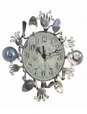 Recycle Silverware into Art - a plethora of brilliant designs