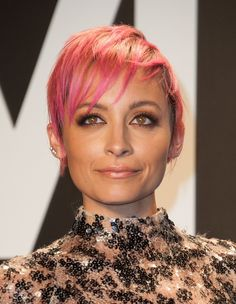 50 Of The Best Celebrity Short Haircuts, For When You Need Some Pixie Inspiration | HuffPost