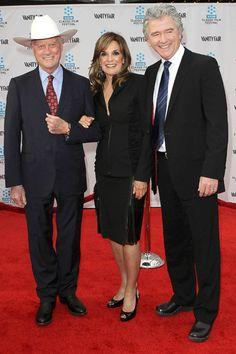Dallas stars unite at TCM Classic Film Festival