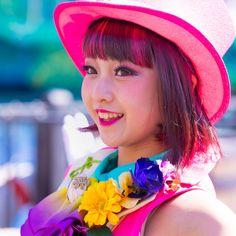Carnival Festival, The Magicians, Dancer, Costumes, Disney, Pink, Women, Dress Up Clothes, Fancy Dress