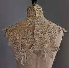Gallery.ru / Фото #7 - Antique lace - GWD