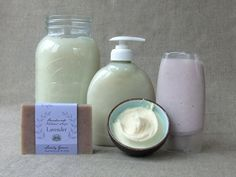 How to make your own natural liquid soap - learn how you can stretch one bar of soap into 1.5 litres of liquid hand soap #soap
