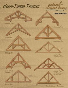 Trusses with decorative elements added  https://www.pinterest.com/pin/17451517283005098/?utm_content=buffer2251f&utm_medium=social&utm_source=pinterest.com&utm_campaign=buffer