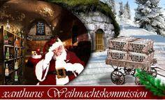xanthurus Weihnachtskommission