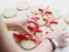 Lemon Sugar Cookie recipe on Morsel Journal, roll-out cookies perfect for the holidays! Pair with a tart icing for a nice punch or royal icing  http://www.morselbakingtools.com/roll-out-lemon-sugar-cookie-recipe/