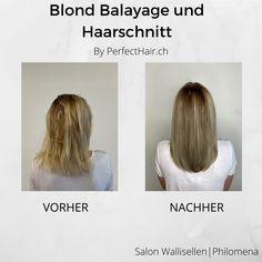 Tolles Ergebnis von unserer lieben Philomena aus dem Salon Wallisellen! Wallis, Blond, Amazing, Blonde Man