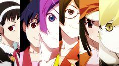 Hanekawa Tsubasa, Manga Anime, Anime Art, Shinobu Oshino, Monogatari Series, Vinland Saga, Nichijou, Cowboy Bebop, Light Novel