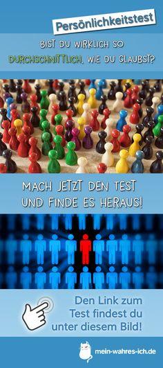 Bist du wirklich so durchschnittlich, wie du glaubst? Teste dich jetzt! #meinwahresich #persönlichkeitstest #durchschnitt #durchschnittlich #0815