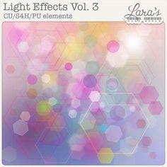 Digital Art :: Element Packs :: Light Effects Vol. 3 by Lara's Digi World Rainbow Swirl, Scrapbook Designs, Photoshop Brushes, Packing Light, Elements Of Art, Winter Solstice, Light Effect, Site Design, Paper Background