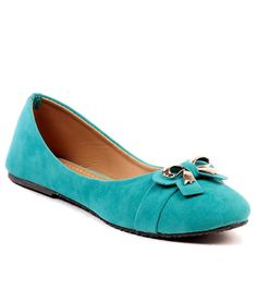 Ten Fabulous Sea Green Ballerinas, http://www.snapdeal.com/product/ten-fabulous-sea-green-ballerinas/1202943251