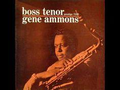 """Gene Ammons 03 """"My Romance"""""""