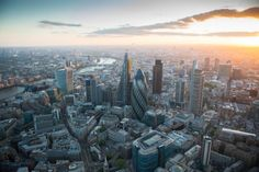 New London Architecture Reveals The Latest Figures in The City's Tall Building Boom | ArchDaily