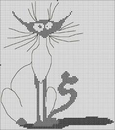 Gallery.ru / Фото #48 - album Cats 36 - joobee