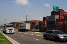 Codesp recebe repasse de recursos para Porto de Santos http://firemidia.com.br/codesp-recebe-repasse-de-recursos-para-porto-de-santos/