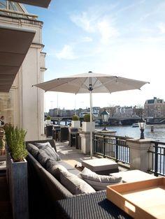 Restaurant, Patio, Outdoor Decor, Home Decor, Decoration Home, Room Decor, Diner Restaurant, Restaurants, Home Interior Design