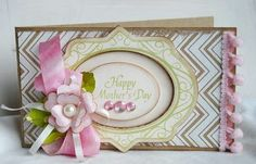 Day 3 With Sheri Holt and Design Team Hop with Chevron Stripe Background Stamp