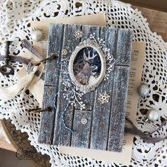 Diy Crafts Hacks, Diy And Crafts, Arts And Crafts, Mini Scrapbook Albums, Mini Albums, Altered Books, Altered Art, Cardboard Crafts, Paper Crafts