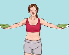 Do you would like to have beautiful arms and firm breasts? Try to perform 10 Moves, which can help you lift your breasts and strengthen your arms. This exercises were created by a French TV Chest Workouts, Toning Workouts, Easy Workouts, Chest Muscles, Back Muscles, Breast Muscle, Arm Challenge, Flabby Arms, Cobra Pose
