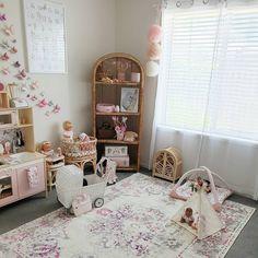Pink Beige, Purple, Grey, Nursery Rugs, Modern Rugs, Girls Bedroom, Modern Interior, Playroom, Design Trends