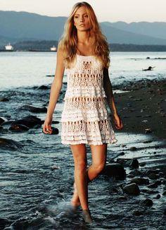 Gypsy Purple: Fashion Find: Anna Kosturova.........