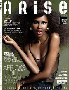 Black hair blog Fashion Magazine Cover, Fashion Cover, Magazine Covers, African American Fashion, Hair Blog, Black Girl Fashion, Fashion Beauty, Fashion Models, African Models