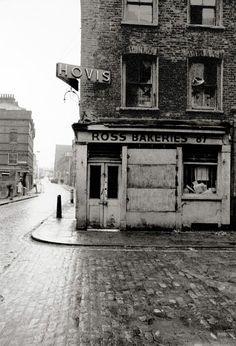 1966, Quaker St