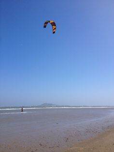 Burrow Beach Sutton Dublin