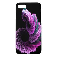 Fractal Emotionen iPhone 8/7 Case