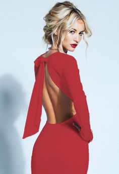 backlessBow_back-red
