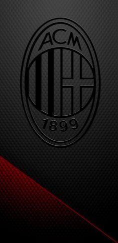 Ac Milan Logo, Ibrahimovic Wallpapers, Milan Wallpaper, Wallpaper Wallpapers, Milan Football, Wall Art Prints, Canvas Prints, Heart Canvas, European Soccer
