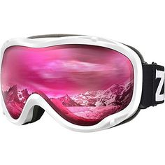 423f9853ffcd Top 10 Best Snowboard Goggles In 2019 Reviews