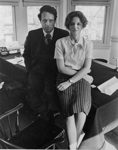 Denise Scott Brown & Robert Venturi