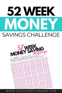 Coin Countin Mama empowers millennials to achieve financial freedom through financial awareness. Learn how to budget, how to save money & become debt free. 52 Week Money Challenge, Savings Challenge, Money Tips, Money Saving Tips, Financial Goals, Financial Planning, Thing 1, Investing Money, Student Loans