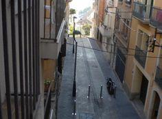 PISO DE 3 DORM. PARKING, CENTRICO Y SIN MUEBLES http://www.alquiler.com/anuncios/piso-de-3-dorm-parking-centrico-y-sin-muebles-tarragona-en-tarragona-6850