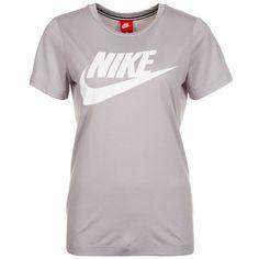 Nike Sportswear T-Shirt »Essential« für 34,95€. Angenehmer Tragekomfort, Gerippter Rundhalsausschnitt, Vielseitige Kombinationsmöglichkeiten bei OTTO