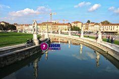 Itinerario per visitare Padova in 2 giorni o un weekend (Giorno 1)