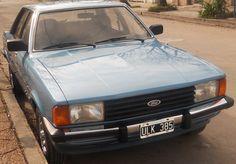 Ford Taunus Ghia 1981. http://www.arcar.org/ford-taunus-ghia-1981-61707