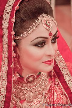 Bangladeshi Bride - 5 http://www.travel-bangladesh.net/