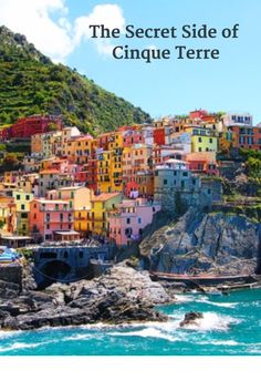 Things to do in Cinque Terra